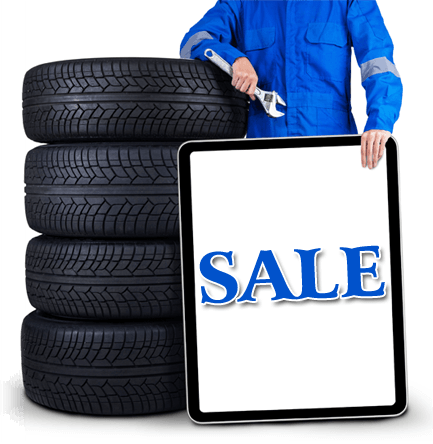 orland tire sales rr sales