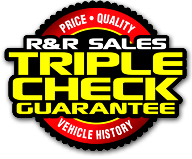 Triple Check Guarantee